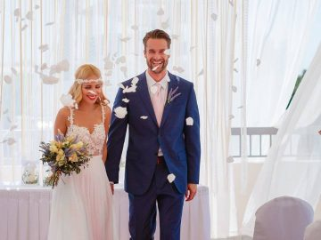 St. Elias Resort Weddings