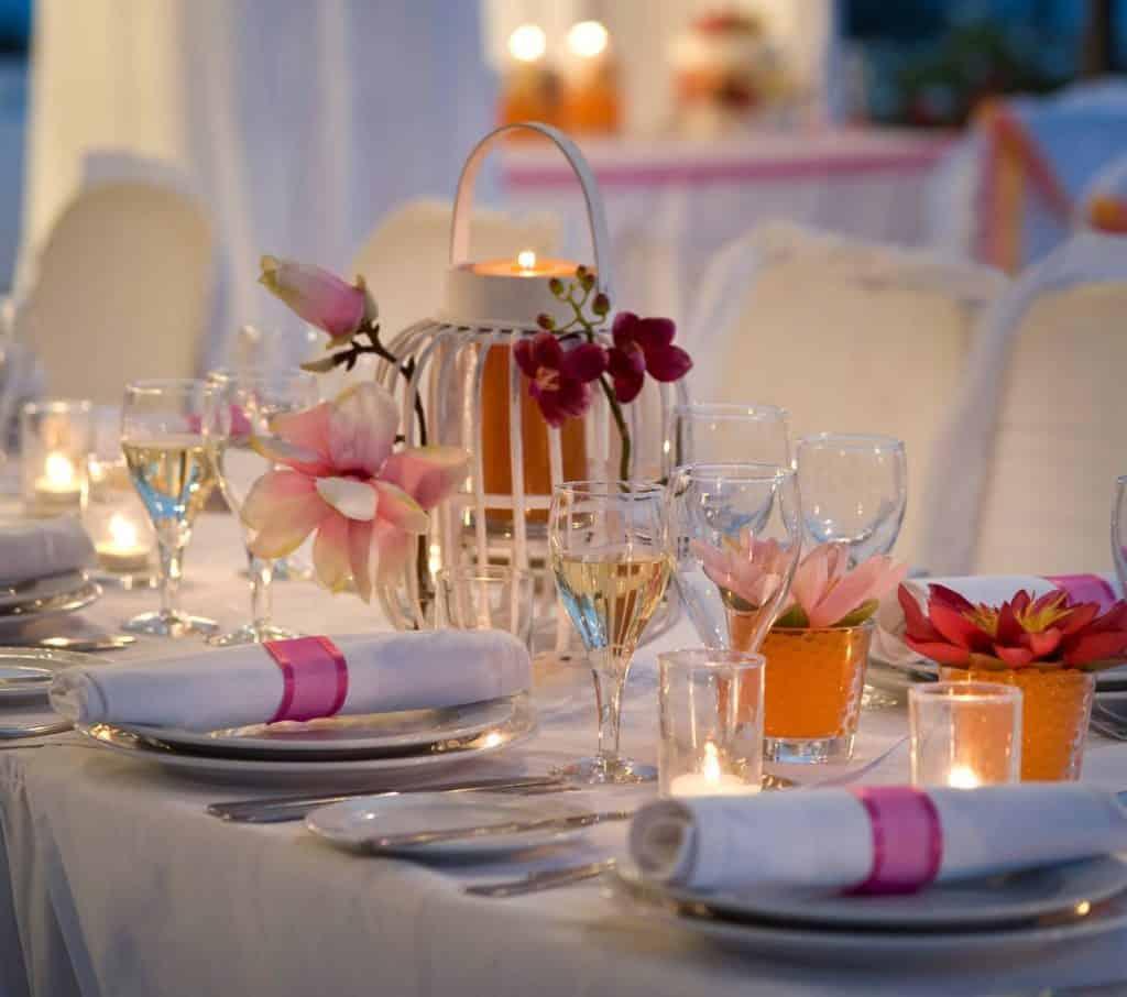 Ledra beach wedding