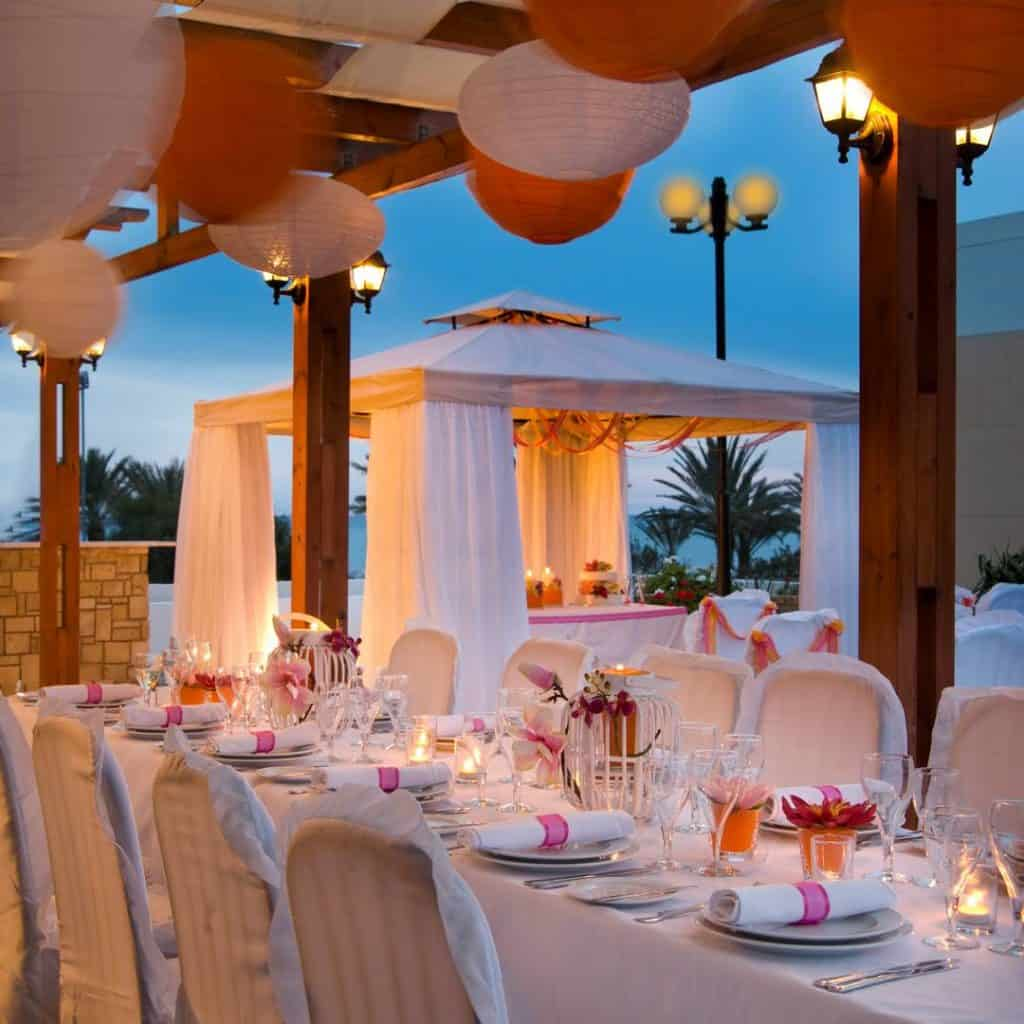 Songs For A Beach Wedding Ceremony: Louis Ledra Beach Hotel **** PLUS