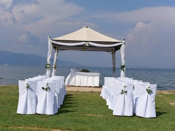 Ionian Breeze Gazebo