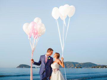 Louis Zante Beach Weddings