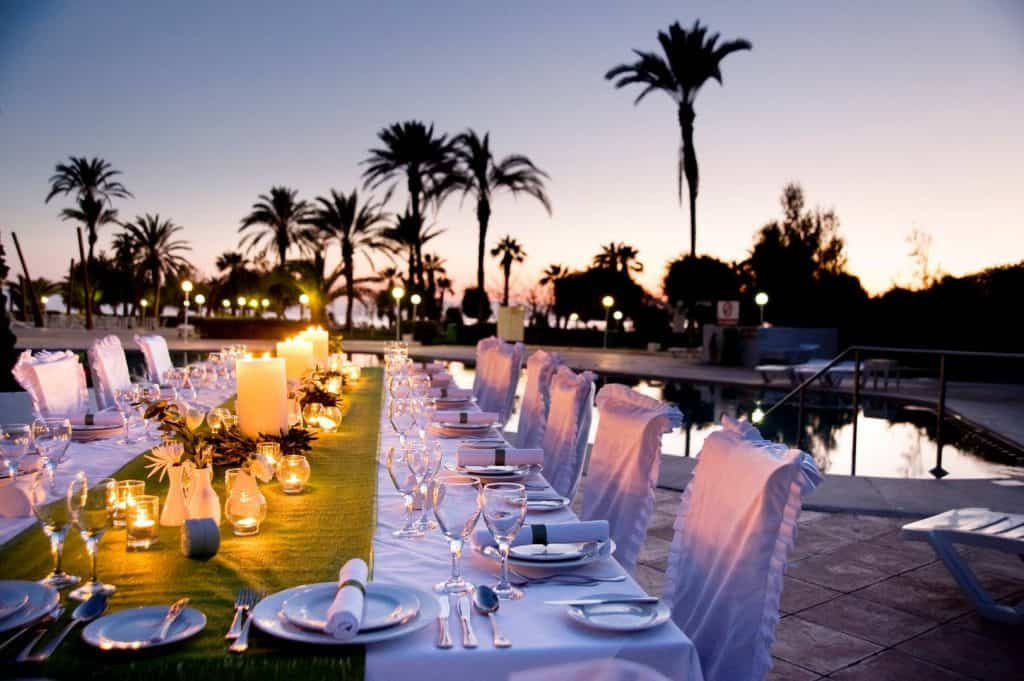 Louis Imperial Beach Hotel Plus Weddings In Paphos