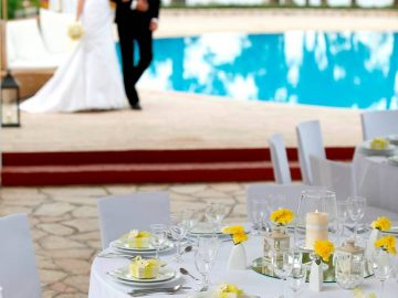 Family Life Kerkyra Golf Weddings