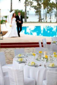 Family Life Kerkyra Golf Weddings